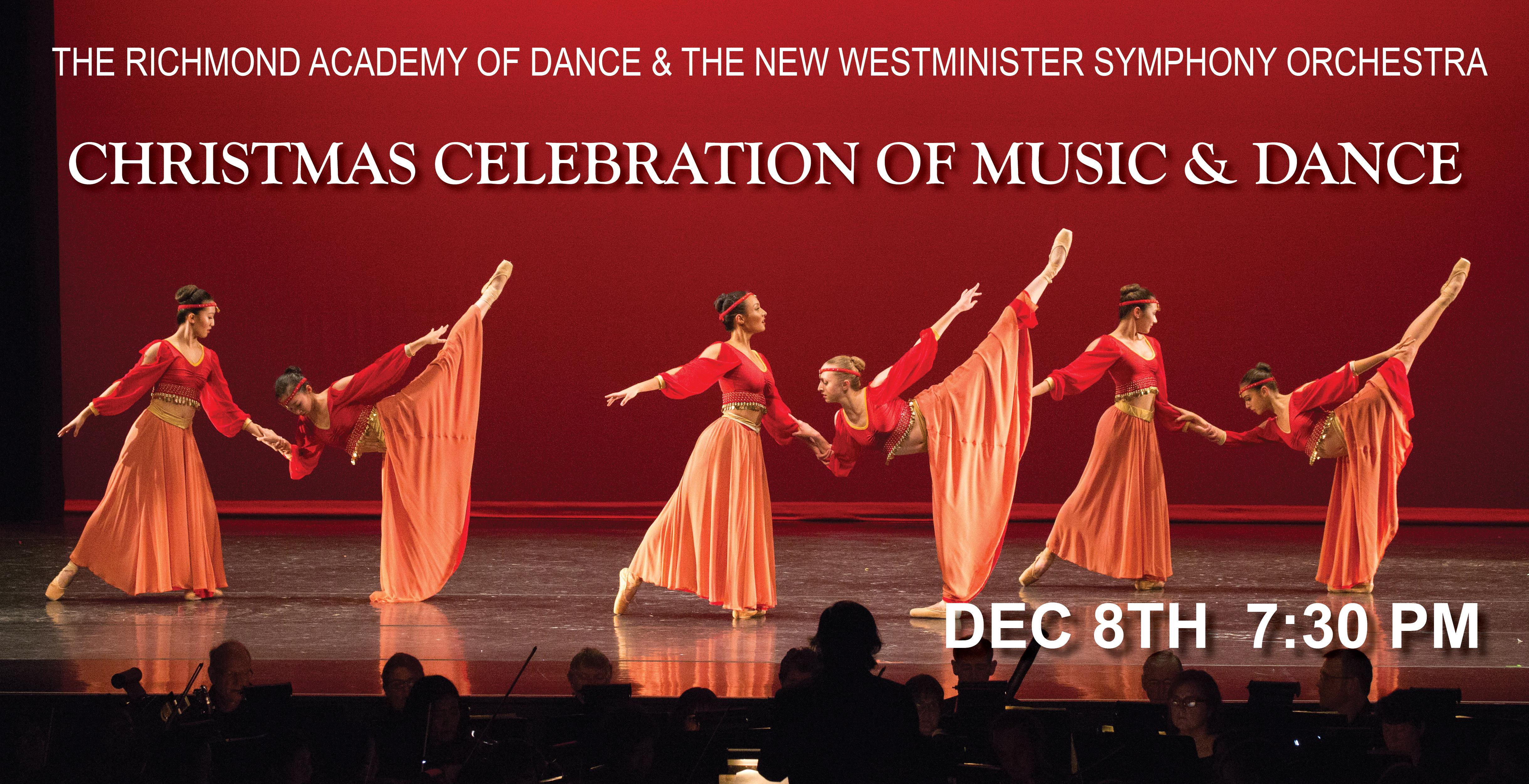 NWSO Christmas Concert