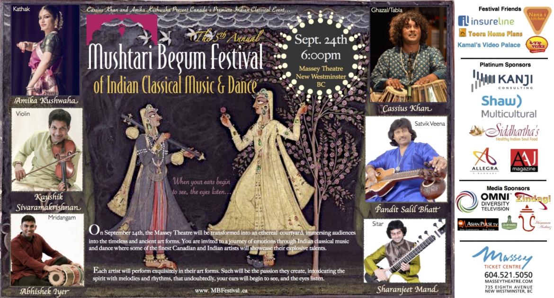 Mushtari Begum Festival