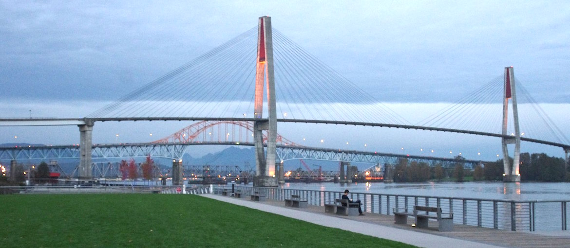New Westminster Scenery-banner