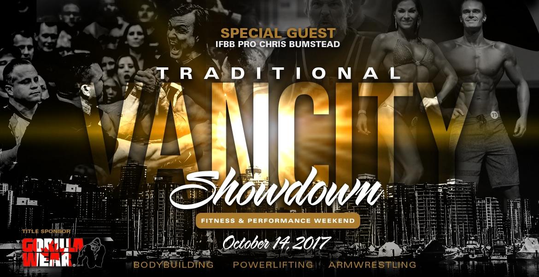 Vancity Showdown
