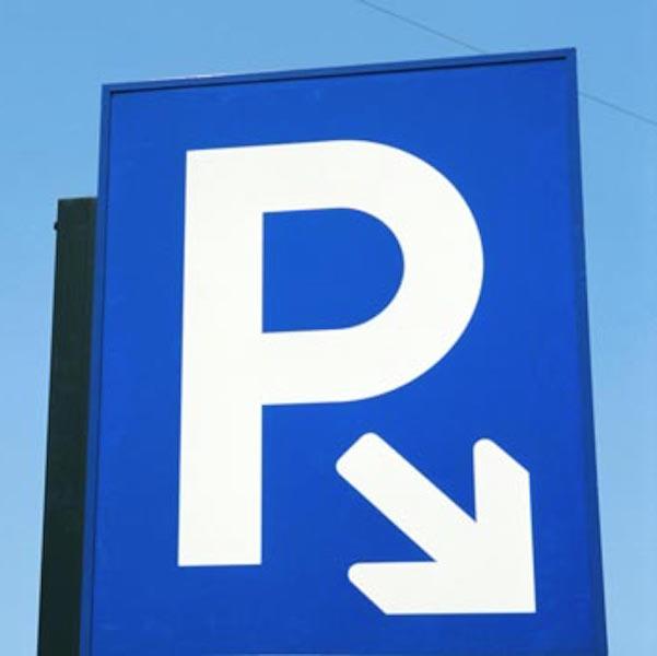Location & Parking