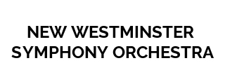 New Westminster Symphony Orchestra
