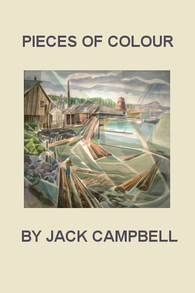 Jack Campbell Gallery