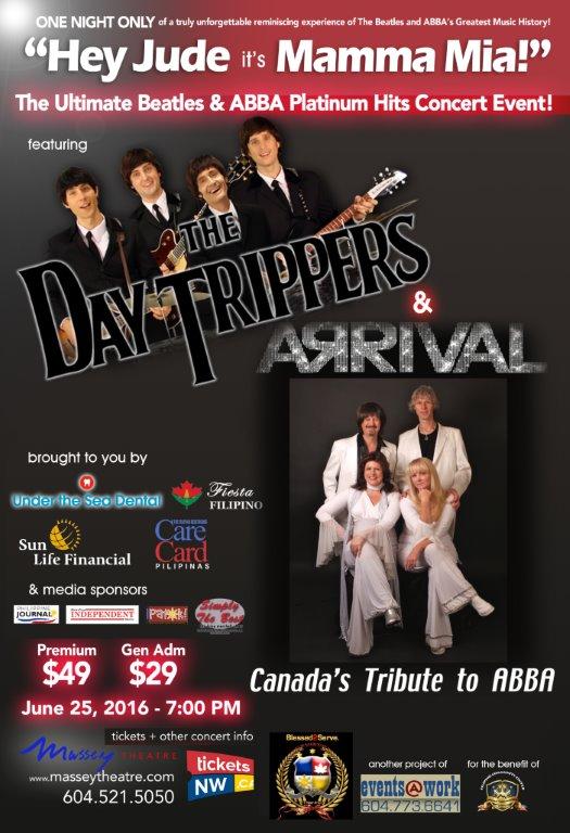 BEATLES-ABBA.tribute.concert.event