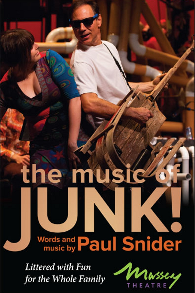 The Music of Junk