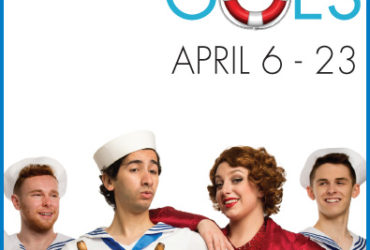 Anything Goes April 2017