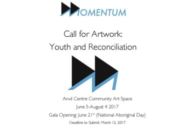 Momentum Call for Art