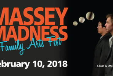 Massey Madness FREE Family Activities