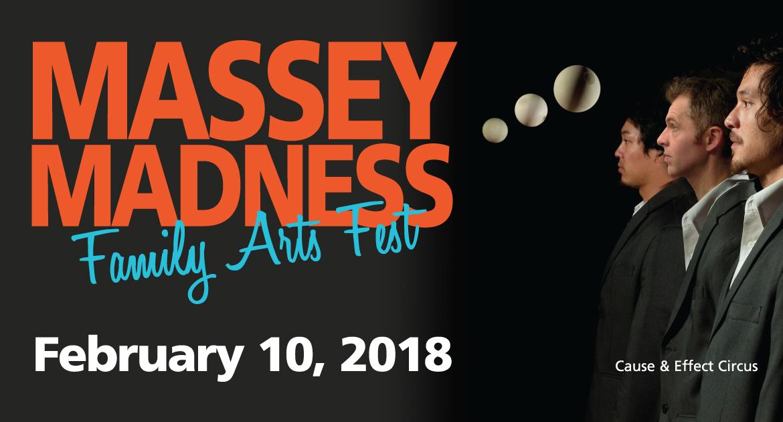 Massey Madness