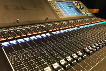 Job Posting: Audio Technician