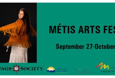 Métis Arts Fest