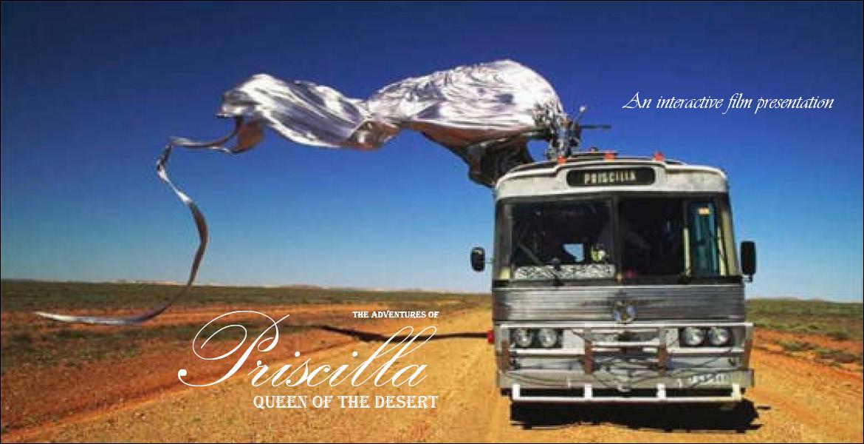 The Adventures of Priscilla Queen of the Desert: The Interactive Film Screening