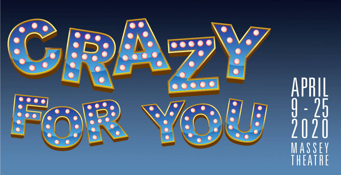 RCMT presents Crazy for You