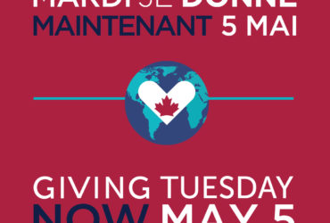 Giving Tuesday: Royal City Musical Theatre