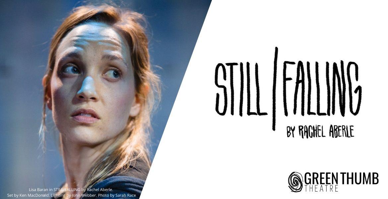 Still/Falling ONLINE
