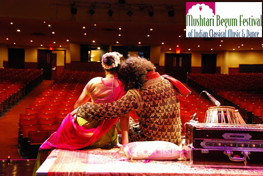 10th Annual Mushtari Begum Festival